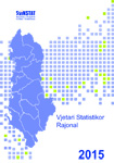 Regional Statistical Yearbook 2015