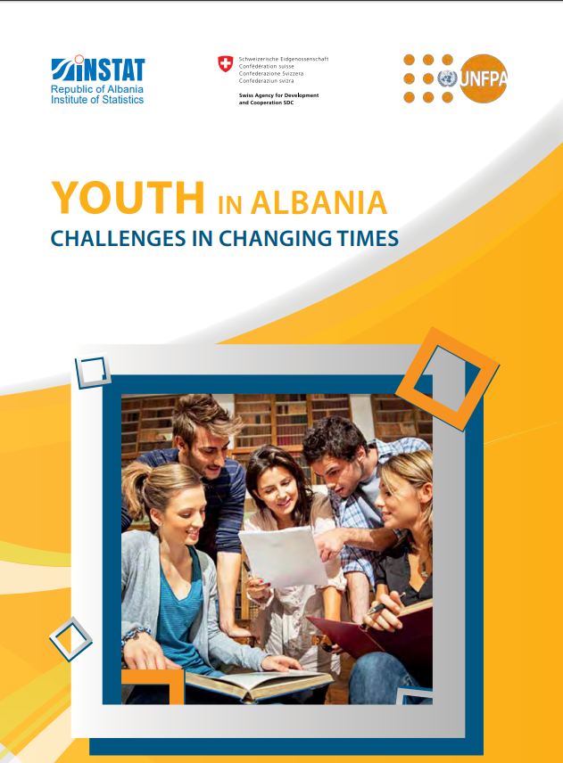 Youth in Albania: Challenges in changing times