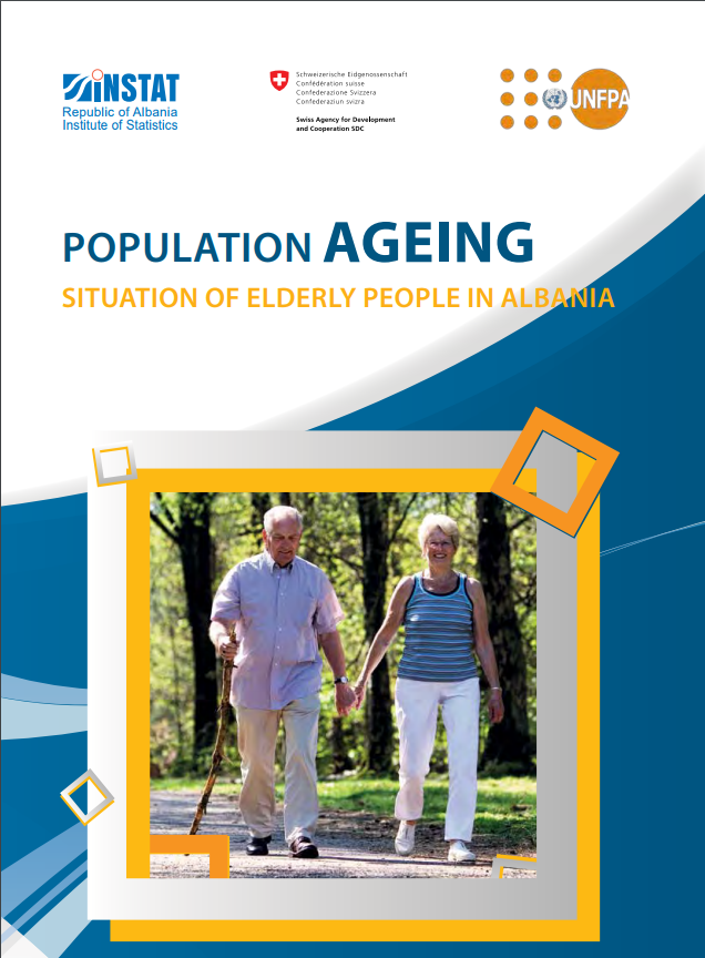 Population Ageing: Situation of Elderly People in Albania