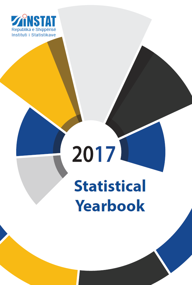 Statistical Yearbook, 2017