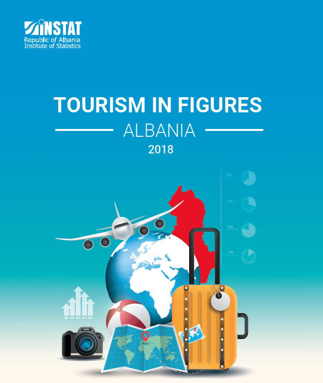 Tourism in Figures, 2018