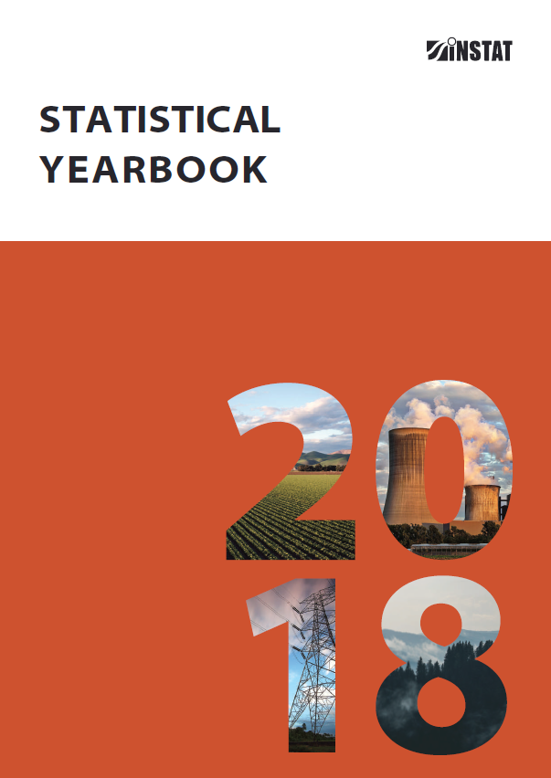 Statistical Yearbook 2018